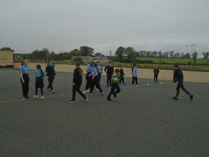 GAA Training Sep 2020
